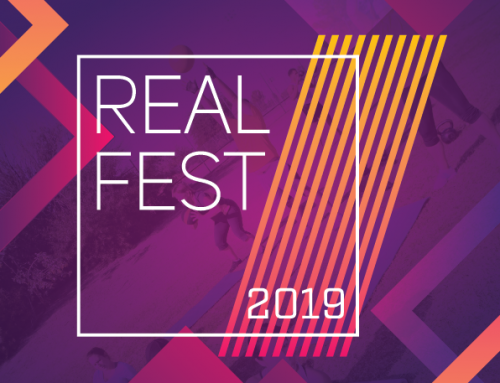 Realfest Riseley 2019 – Celebrating our 1st Birthday