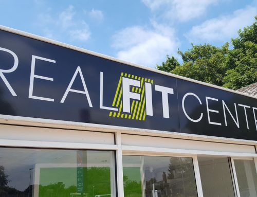REALFIT RISELEY – Fitness for All