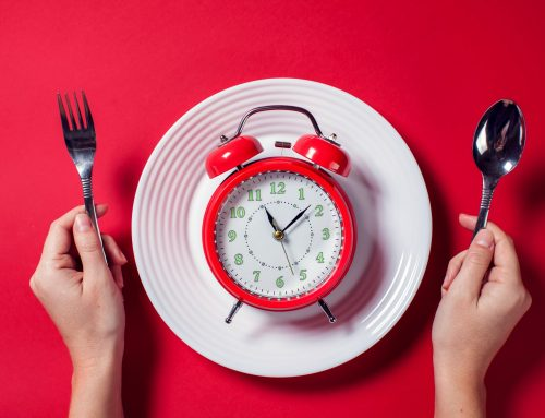 What is the deal with Intermittent Fasting? by Realfit Coach Lucio Adger